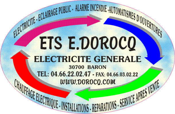 Etablissement Dorocq